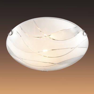 Настенно-потолочный светильник Сонекс 244 хром/белый MONAКруглые<br>Настенно-потолочные светильники – это универсальные осветительные варианты, которые подходят для вертикального и горизонтального монтажа. В интернет-магазине «Светодом» Вы можете приобрести подобные модели по выгодной стоимости. В нашем каталоге представлены как бюджетные варианты, так и эксклюзивные изделия от производителей, которые уже давно заслужили доверие дизайнеров и простых покупателей.  Настенно-потолочный светильник Сонекс 244 станет прекрасным дополнением к основному освещению. Благодаря качественному исполнению и применению современных технологий при производстве эта модель будет радовать Вас своим привлекательным внешним видом долгое время. Приобрести настенно-потолочный светильник Сонекс 244 можно, находясь в любой точке России.<br><br>S освещ. до, м2: 13<br>Тип лампы: накаливания / энергосбережения / LED-светодиодная<br>Тип цоколя: E27<br>Количество ламп: 2<br>MAX мощность ламп, Вт: 100<br>Диаметр, мм мм: 400<br>Цвет арматуры: серебристый