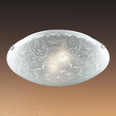 Светильник Сонекс 276 OPTIMAКруглые<br>Настенно-потолочные светильники – это универсальные осветительные варианты, которые подходят для вертикального и горизонтального монтажа. В интернет-магазине «Светодом» Вы можете приобрести подобные модели по выгодной стоимости. В нашем каталоге представлены как бюджетные варианты, так и эксклюзивные изделия от производителей, которые уже давно заслужили доверие дизайнеров и простых покупателей.  Настенно-потолочный светильник Сонекс 276 станет прекрасным дополнением к основному освещению. Благодаря качественному исполнению и применению современных технологий при производстве эта модель будет радовать Вас своим привлекательным внешним видом долгое время. Приобрести настенно-потолочный светильник Сонекс 276 можно, находясь в любой точке России.<br><br>S освещ. до, м2: 10<br>Тип лампы: Накаливания / энергосбережения / светодиодная<br>Тип цоколя: E27<br>Цвет арматуры: серебристый<br>Количество ламп: 2<br>Диаметр, мм мм: 400<br>MAX мощность ламп, Вт: 100