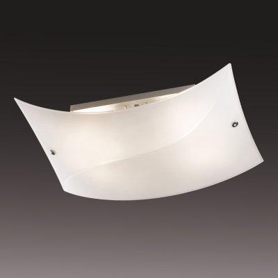 Светильник прямоугольный Сонекс 4203 белый/хром LoraПрямоугольные<br>Настенно потолочный светильник Сонекс (Sonex) 4203 подходит как для установки в вертикальном положении - на стены, так и для установки в горизонтальном - на потолок. Для установки настенно потолочных светильников на натяжной потолок необходимо использовать светодиодные лампы LED, которые экономнее ламп Ильича (накаливания) в 10 раз, выделяют мало тепла и не дадут расплавиться Вашему потолку.<br><br>S освещ. до, м2: 16<br>Тип лампы: накаливания / энергосбережения / LED-светодиодная<br>Тип цоколя: E27<br>Цвет арматуры: серебристый<br>Количество ламп: 4<br>Ширина, мм: 370<br>Высота, мм: 510<br>MAX мощность ламп, Вт: 60