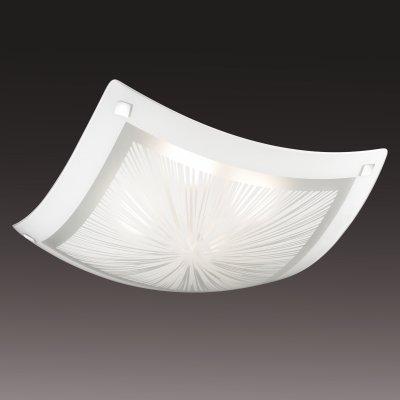 Потолочный светильник Сонекс 4207 хром/белый ZOLDIКвадратные<br>Настенно-потолочные светильники – это универсальные осветительные варианты, которые подходят для вертикального и горизонтального монтажа. В интернет-магазине «Светодом» Вы можете приобрести подобные модели по выгодной стоимости. В нашем каталоге представлены как бюджетные варианты, так и эксклюзивные изделия от производителей, которые уже давно заслужили доверие дизайнеров и простых покупателей.  Настенно-потолочный светильник Сонекс 4207 станет прекрасным дополнением к основному освещению. Благодаря качественному исполнению и применению современных технологий при производстве эта модель будет радовать Вас своим привлекательным внешним видом долгое время. Приобрести настенно-потолочный светильник Сонекс 4207 можно, находясь в любой точке России.<br><br>S освещ. до, м2: 16<br>Тип лампы: накаливания / энергосбережения / LED-светодиодная<br>Тип цоколя: E27<br>Цвет арматуры: серебристый<br>Количество ламп: 4<br>Ширина, мм: 550<br>Длина, мм: 550<br>MAX мощность ламп, Вт: 60
