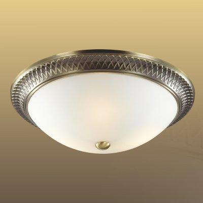 Светильник Сонекс 4304 PRAIMКруглые<br>Настенно-потолочные светильники – это универсальные осветительные варианты, которые подходят для вертикального и горизонтального монтажа. В интернет-магазине «Светодом» Вы можете приобрести подобные модели по выгодной стоимости. В нашем каталоге представлены как бюджетные варианты, так и эксклюзивные изделия от производителей, которые уже давно заслужили доверие дизайнеров и простых покупателей.  Настенно-потолочный светильник Сонекс 4304 станет прекрасным дополнением к основному освещению. Благодаря качественному исполнению и применению современных технологий при производстве эта модель будет радовать Вас своим привлекательным внешним видом долгое время. Приобрести настенно-потолочный светильник Сонекс 4304 можно, находясь в любой точке России.<br><br>S освещ. до, м2: 9<br>Тип лампы: Накаливания / энергосбережения / светодиодная<br>Тип цоколя: E14<br>Количество ламп: 3<br>MAX мощность ламп, Вт: 60<br>Диаметр, мм мм: 450<br>Высота, мм: 140<br>Цвет арматуры: бронзовый