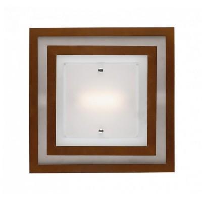 Светильник Сонекс 1902 хром GolaКвадратные<br>Настенно-потолочный светильник Сонекс (Sonex) 1902 подходит как для установки в вертикальном положении - на стены, так и для установки в горизонтальном - на потолок. Для установки настенно потолочных светильников на натяжной потолок необходимо использовать светодиодные лампы LED, которые экономнее ламп Ильича (накаливания) в 10 раз, выделяют мало тепла и не дадут расплавиться Вашему потолку.<br><br>S освещ. до, м2: 6<br>Тип лампы: накаливания / энергосбережения / LED-светодиодная<br>Тип цоколя: R7s<br>Цвет арматуры: серебристый<br>Количество ламп: 1<br>Ширина, мм: 300<br>Расстояние от стены, мм: 90<br>Высота, мм: 300<br>MAX мощность ламп, Вт: 100