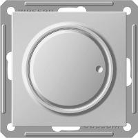 Светорегулятор Wessen 59 с/у без рамки 600ВТ (250В, ЛН) матовый хром (VPP-5S2-5-86)Мат хром<br><br><br>Оттенок (цвет): серебристый