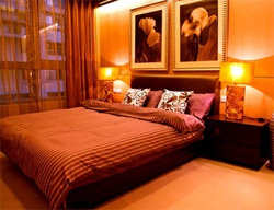Освещение в спальне должно создавать особую обстановку уюта и комфорта, должно быть мягким и неназойливым