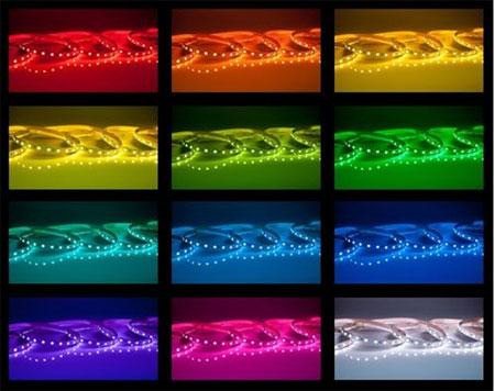 Схема rgb светодиодного светильника.  Посты с тегом 'светодиодного' .