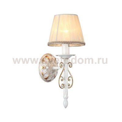 Светильник бра Maytoni ARM290-01-G Elegant Sunrise