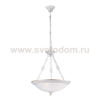 Люстра Maytoni CL911-44-W Geometry Verticalis