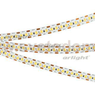 Лента RT 2-5000 24V Cx2 Warm2700 10mm (2835, 168 LED/m, LUX) Arlight 28739