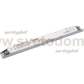 Блок питания ARV-24100-LONG-PFC-1-10V-A (24V, 4.2A, 100W) Arlight 25518