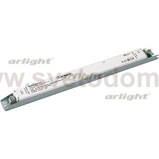 Блок питания ARV-24100-LONG-PFC-A (24V, 4.2A, 100W) Arlight 25479