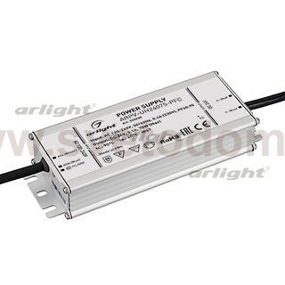 Блок питания ARPV-UH12075-PFC (12V, 6.3A, 75W) Arlight 25043