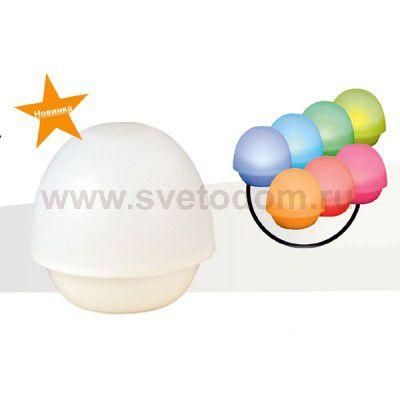 Светильник фонарик декоративный jaZZway TG-RGB-L01/M (RGB LED) new.