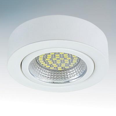 Lightstar MOBILED 3330 СветильникДекоративные<br>Настенно-потолочные светильники – это универсальные осветительные варианты, которые подходят для вертикального и горизонтального монтажа. В интернет-магазине «Светодом» Вы можете приобрести подобные модели по выгодной стоимости. В нашем каталоге представлены как бюджетные варианты, так и эксклюзивные изделия от производителей, которые уже давно заслужили доверие дизайнеров и простых покупателей.  Настенно-потолочный светильник Lightstar 3330 станет прекрасным дополнением к основному освещению. Благодаря качественному исполнению и применению современных технологий при производстве эта модель будет радовать Вас своим привлекательным внешним видом долгое время. Приобрести настенно-потолочный светильник Lightstar 3330 можно, находясь в любой точке России.<br><br>S освещ. до, м2: 1<br>Цветовая t, К: 4200<br>Тип лампы: LED<br>Тип цоколя: led<br>Количество ламп: 1<br>MAX мощность ламп, Вт: 3,5<br>Диаметр, мм мм: 70<br>Высота, мм: 25<br>Оттенок (цвет): БЕЛЫЙ<br>Цвет арматуры: бронзовый