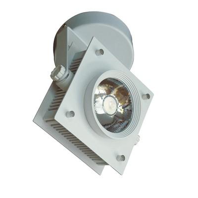 Потолочный светильник Favourite 1769-1U ProjectorОдиночные<br>Выбирая модель светильника Favourite 1769-1U, обратите внимание, что каркас белого цвета, встроенный модуль LED. Дополнительная информация в характеристиках или по телефону.<br><br>Крепление: Планка<br>Цветовая t, К: 4000-4200K<br>Тип цоколя: LED<br>Количество ламп: 1<br>Ширина, мм: 131<br>Размеры: L108*W131*H210<br>Длина, мм: 108<br>Высота, мм: 210<br>Общая мощность, Вт: 20W