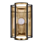 Бра Candles Cell Gold Sconces Loft Concept 44.715