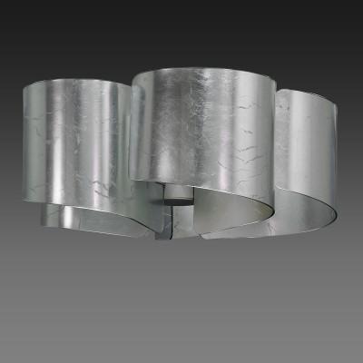 Lightstar PITTORE 811054 ЛюстраПотолочные<br>Компания «Светодом» предлагает широкий ассортимент люстр от известных производителей. Представленные в нашем каталоге товары выполнены из современных материалов и обладают отличным качеством. Благодаря широкому ассортименту Вы сможете найти у нас люстру под любой интерьер. Мы предлагаем как классические варианты, так и современные модели, отличающиеся лаконичностью и простотой форм.  Стильная люстра Lightstar 811054 станет украшением любого дома. Эта модель от известного производителя не оставит равнодушным ценителей красивых и оригинальных предметов интерьера. Люстра Lightstar 811054 обеспечит равномерное распределение света по всей комнате. При выборе обратите внимание на характеристики, позволяющие приобрести наиболее подходящую модель. Купить понравившуюся люстру по доступной цене Вы можете в интернет-магазине «Светодом». Мы предлагаем доставку не только по Москве и Екатеринбурге, но и по всей России.<br><br>Установка на натяжной потолок: Да<br>S освещ. до, м2: 10<br>Крепление: Планка<br>Тип лампы: Накаливания / энергосбережения / светодиодная<br>Тип цоколя: E27<br>Количество ламп: 5<br>MAX мощность ламп, Вт: 40<br>Диаметр, мм мм: 640<br>Высота, мм: 290<br>Оттенок (цвет): серебро<br>Цвет арматуры: серебристый