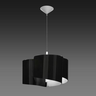 Lightstar PITTORE 811137 Светильник подвеснойПодвесные<br>Компания «Светодом» предлагает широкий ассортимент люстр от известных производителей. Представленные в нашем каталоге товары выполнены из современных материалов и обладают отличным качеством. Благодаря широкому ассортименту Вы сможете найти у нас люстру под любой интерьер. Мы предлагаем как классические варианты, так и современные модели, отличающиеся лаконичностью и простотой форм.  Стильная люстра Lightstar 811137 станет украшением любого дома. Эта модель от известного производителя не оставит равнодушным ценителей красивых и оригинальных предметов интерьера. Люстра Lightstar 811137 обеспечит равномерное распределение света по всей комнате. При выборе обратите внимание на характеристики, позволяющие приобрести наиболее подходящую модель. Купить понравившуюся люстру по доступной цене Вы можете в интернет-магазине «Светодом».<br><br>Установка на натяжной потолок: Да<br>S освещ. до, м2: 6<br>Крепление: Планка<br>Тип цоколя: E27<br>Количество ламп: 3<br>MAX мощность ламп, Вт: 40<br>Оттенок (цвет): черный+белый