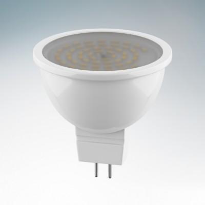Светильник Lightstar 940212Светодиодные лампы для точечных светильников<br>В интернет-магазине «Светодом» можно купить не только люстры и светильники, но и лампочки. В нашем каталоге представлены светодиодные, галогенные, энергосберегающие модели и лампы накаливания. В ассортименте имеются изделия разной мощности, поэтому у нас Вы сможете приобрести все необходимое для освещения. <br> Лампа Lightstar 940212 LED 220V MR16 G5.3 6.5W=60W 325LM 180G FR 2800K 20000H обеспечит отличное качество освещения. При покупке ознакомьтесь с параметрами в разделе «Характеристики», чтобы не ошибиться в выборе. Там же указано, для каких осветительных приборов Вы можете использовать лампу Lightstar 940212 LED 220V MR16 G5.3 6.5W=60W 325LM 180G FR 2800K 20000HLightstar 940212 LED 220V MR16 G5.3 6.5W=60W 325LM 180G FR 2800K 20000H. <br> Для оформления покупки воспользуйтесь «Корзиной». При наличии вопросов Вы можете позвонить нашим менеджерам по одному из контактных номеров. Мы доставляем заказы в Москву, Екатеринбург и другие города России.<br><br>Цветовая t, К: 2800<br>Тип лампы: LED<br>Тип цоколя: GU5.3<br>Диаметр, мм мм: 50<br>Высота, мм: 48<br>MAX мощность ламп, Вт: 6.5