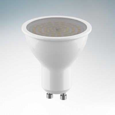 Lightstar 940254 ЛАМПА LED 220V HP16 GU10 4.5W=40W 195LM 180G FR 4200K 20000HЗеркальные Gu10<br><br><br>Цветовая t, К: 4200<br>Тип лампы: LED<br>Тип цоколя: GU10<br>MAX мощность ламп, Вт: 4.5<br>Диаметр, мм мм: 50<br>Высота, мм: 54