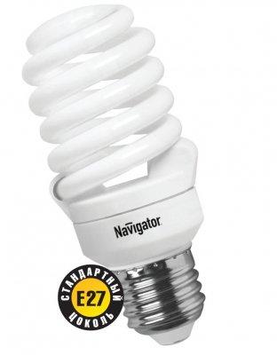 Лампа Navigator 94 372 NCL-SF10-09-860-E27Спиральные<br>В интернет-магазине «Светодом» можно купить не только люстры и светильники, но и лампочки. В нашем каталоге представлены светодиодные, галогенные, энергосберегающие модели и лампы накаливания. В ассортименте имеются изделия разной мощности, поэтому у нас Вы сможете приобрести все необходимое для освещения.   Лампа Navigator 94 372 NCL-SF10-09-860-E27 обеспечит отличное качество освещения. При покупке ознакомьтесь с параметрами в разделе «Характеристики», чтобы не ошибиться в выборе. Там же указано, для каких осветительных приборов Вы можете использовать лампу Navigator 94 372 NCL-SF10-09-860-E27Navigator 94 372 NCL-SF10-09-860-E27.   Для оформления покупки воспользуйтесь «Корзиной». При наличии вопросов Вы можете позвонить нашим менеджерам по одному из контактных номеров. Мы доставляем заказы в Москву, Екатеринбург и другие города России.<br><br>Цветовая t, К: CW - дневной белый 6000 К<br>Тип лампы: Энергосберегающая<br>Тип цоколя: E27<br>MAX мощность ламп, Вт: 9