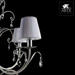 Светильник Arte lamp A1743LM-5WH
