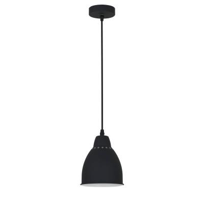 Светильник подвесной Arte lamp A2054SP-1BK Braccio