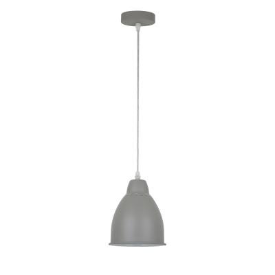 Светильник подвесной Arte lamp A2054SP-1GY Braccio