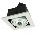 Светильник Arte lamp A5930PL-1WH Technika