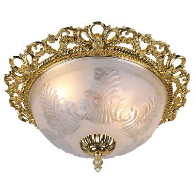 Светильник потолочный Arte lamp A8002PL-2GO Piatti