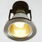 Светильник Arte lamp A8043PL-1SS Downlights
