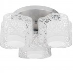 Светильник Arte lamp A8348PL-3WH Helen