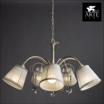 Светильник Arte lamp A9515LM-7WG Alexia