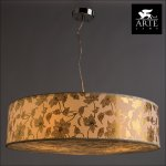 Люстра Arte lamp A9522SP-3WG Nuvola