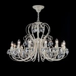 Люстра Maytoni ARM270-12-R Elegant Princess