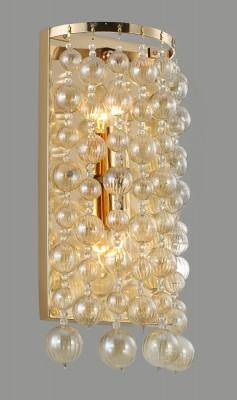 Светильник настенный бра Crystal lux MALLORCA AP2 GOLD/AMBER 2321/402бра флористика и цветы<br>В интернет-магазине «Светодом» представлен широкий выбор настенных бра по привлекательной цене. Это качественные товары от популярных мировых производителей. Благодаря большому ассортименту Вы обязательно подберете под свой интерьер наиболее подходящий вариант.  Оригинальное настенное бра Crystal lux MALLORCA AP2 GOLD/AMBER можно использовать для освещения не только гостиной, но и прихожей или спальни. Модель выполнена из современных материалов, поэтому прослужит на протяжении долгого времени. Обратите внимание на технические характеристики, чтобы сделать правильный выбор.  Чтобы купить настенное бра Crystal lux MALLORCA AP2 GOLD/AMBER в нашем интернет-магазине, воспользуйтесь «Корзиной» или позвоните менеджерам компании «Светодом» по указанным на сайте номерам. Мы доставляем заказы по Москве, Екатеринбургу и другим российским городам.<br><br>Тип цоколя: E14<br>Цвет арматуры: Золотой<br>Количество ламп: 2<br>Ширина, мм: 200<br>Длина, мм: 250<br>Высота, мм: 400<br>MAX мощность ламп, Вт: 60