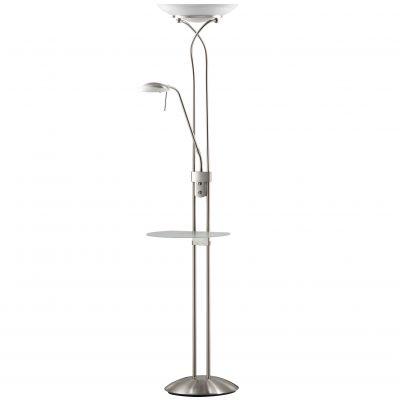 Торшер со столиком Odeon light 2486/F