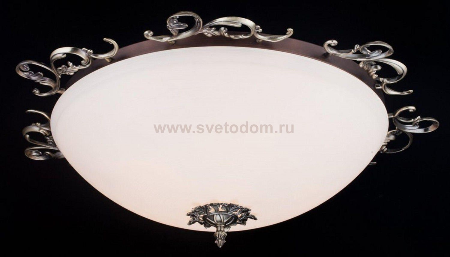 Люстра Maytoni CL900-05-R Geometry Speria