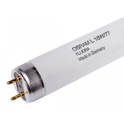 Osram L36/60 G13 D26mm 1200mm Red